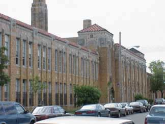 Hamtramck High