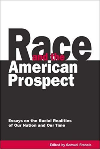 Race and the American Prospect Sam Francis
