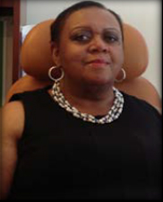 Yvonne Howerton, director, Acquisitions Management Division.