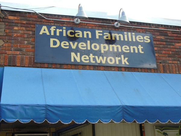 African Families Development Network