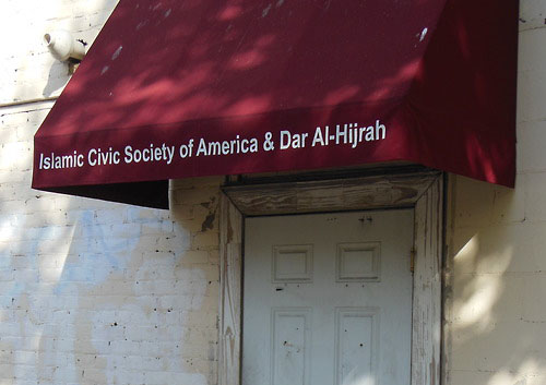 Islamic Civil Society of America