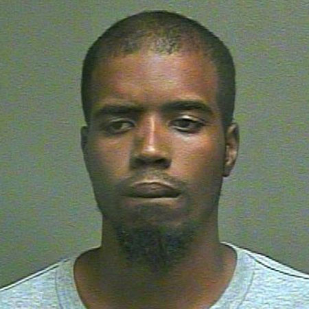 Christopher Anthony Brown