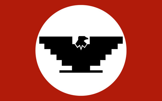 United Farm Workers Symbol