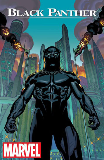 BlackPantherCover