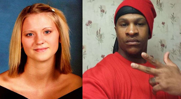 Jessica Chambers and Quinton Verdell Tellis