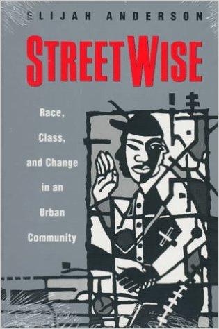 Street Wise by Elijah Anderson