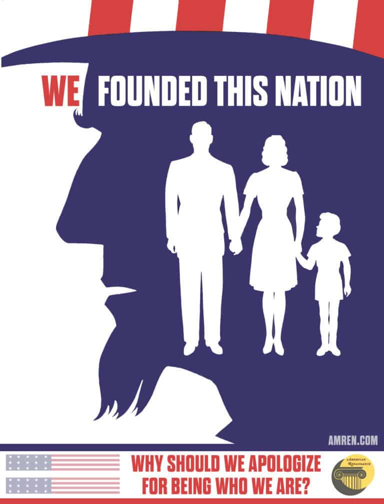 We-Founded-This-Nation Poster