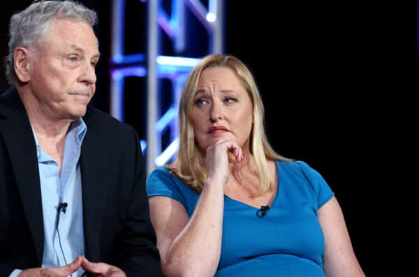 Morris Dees and Heidi Beirich