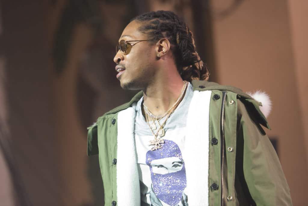 The Rapper Named Future