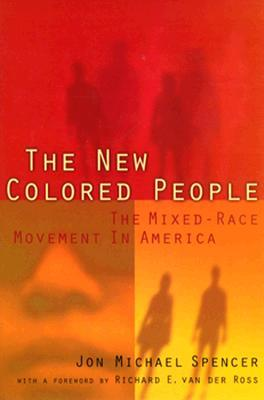 The New Colored People, Jon Michael Spencer