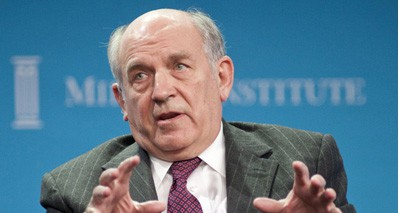 Charles Murray What's Happened to the American Dream?