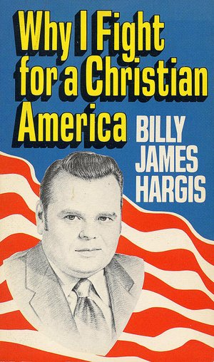 Why I Fight for a Christian America