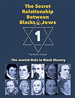 The Secret Relationship Between Blacks and Jews part one
