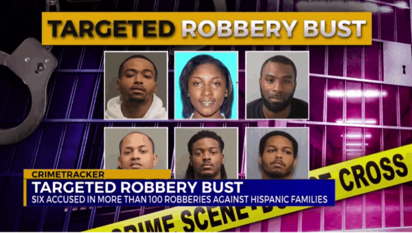 Nashville Crime Ring